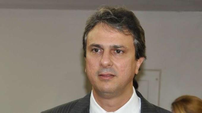 Governo CE: Camilo Santana é reeleito com 78% do votos