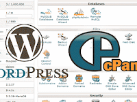 Tutorial Cara Mahir Membuat Website berbasis CMS Wordpress ke Hosting CPanel Step by Step (Manual)
