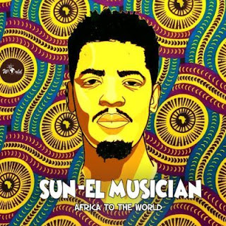 Sun-El Musician – With You ft. Desirée Dawson (2018)
