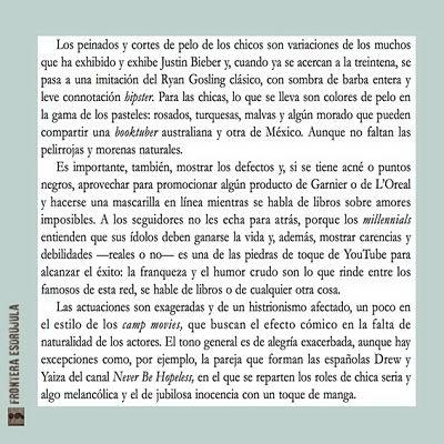 Casi nos quema-booktubers-BookTube-polémica-Javier Ruescas-Marian Ruiz