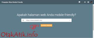 gambar 2 Cara Mengetahui Apakah Sebuah Situs Sudah Mobile Friendly dan Alasan Kenapa Harus Mobile Friendly