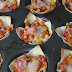 Easy Party Food: Lasagna Cups