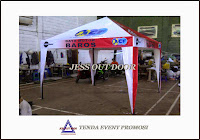 Pabrik, Tempat, Produksi, Pembuat Tenda Promosi
