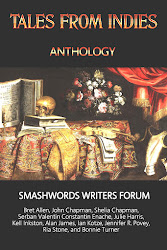 Tales from Indies: SWF Writers Anthology 2015