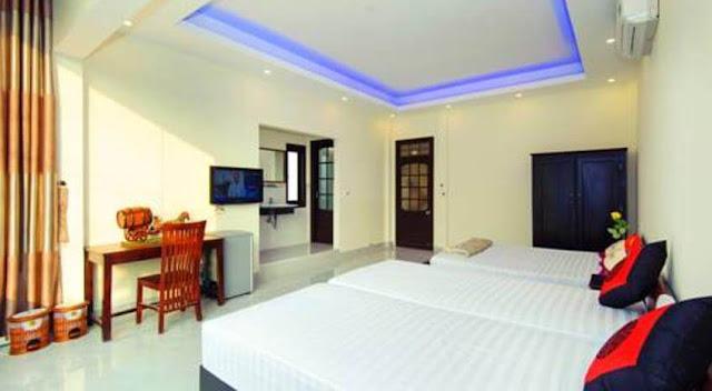 khách sạn hội an Royal Homestay