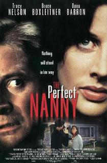 La niñera perfecta (2000) Thriller con Tracy Nelson