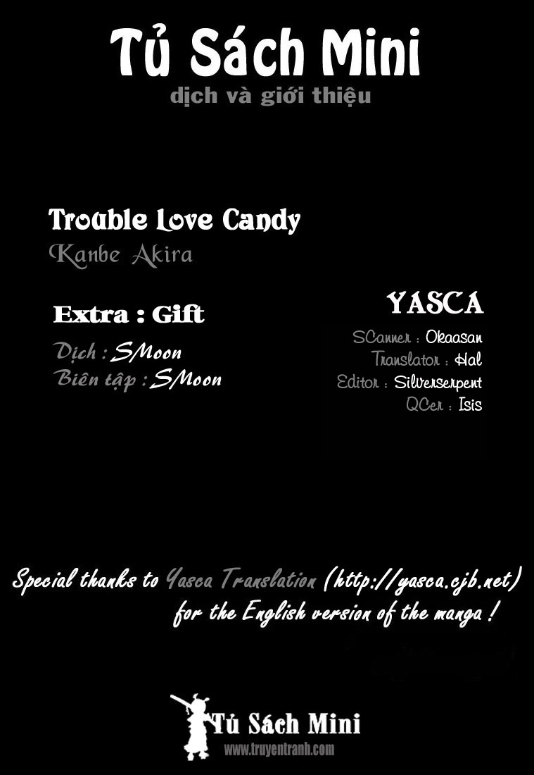 Hình ảnh TroubleLoveCand_Extra_00 in Trouble Love Candy