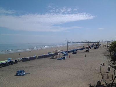 Turismo Playa y Aventura en Manta