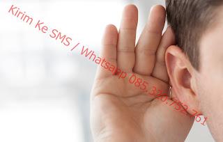cara menyembuhkan syaraf pendengaran rusak yang aman
