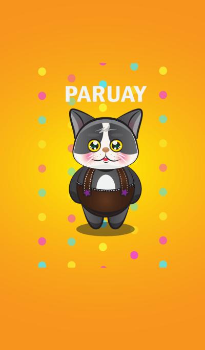 paruay the cat