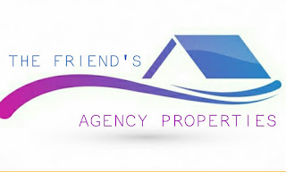 The Friend's Property (Agent Properti)