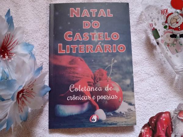 Resenha|| Natal do Castelo Literário