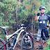 Rogério Loureiro relata sua experiência em pedalar com o Lobi