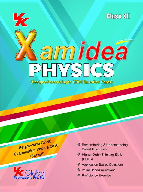PHYSICS XamIdea 2008 2015 Board Question Papers
