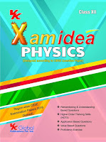 Xam Idea of Physics Class 12 PDF Free Download