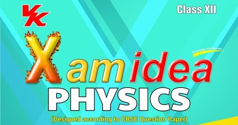 Xam Idea Physics Class 12 Pdf