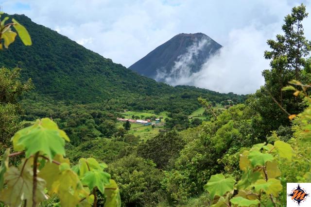 Parque Nacional Los Volcanes, El Salvador