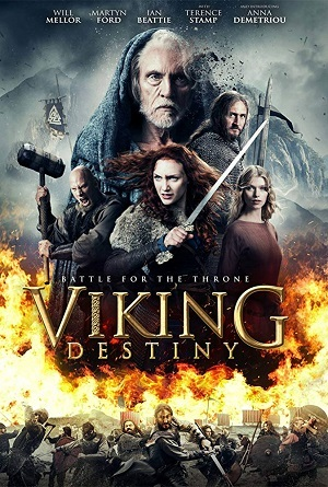 Filme Viking - Os Pergaminhos Sagrados 2018 Torrent