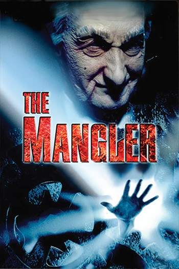 The Mangler 1995 UNCUT Dual Audio Hindi 480p BluRay – 300mb