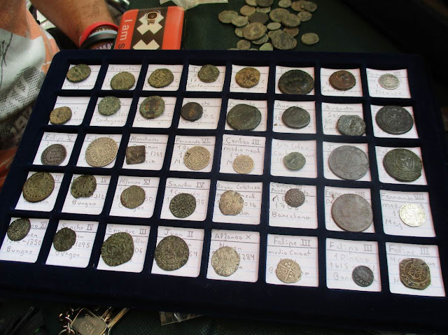 3,561 artefacts seized in Operation Pandora