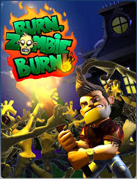 Free Download Burn Zombie Burn PC Games Full Version ZGAS-PC