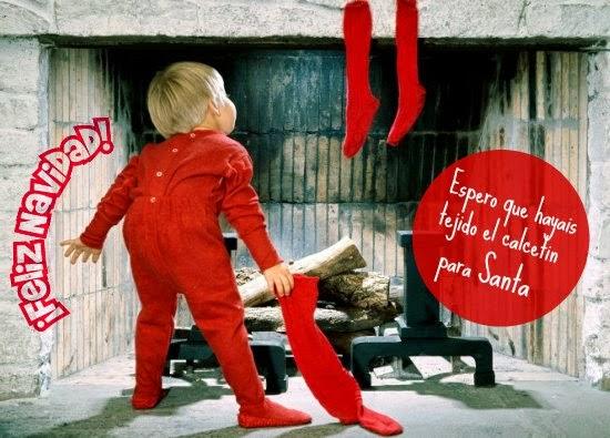 feliz navidad, felicitación,navidad, patrones para crochet