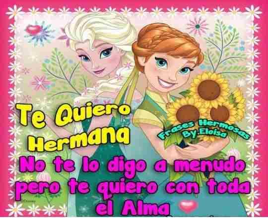 Flores y rosas para una hermana por su onomástico