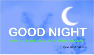 good night sweet dreams greetings image