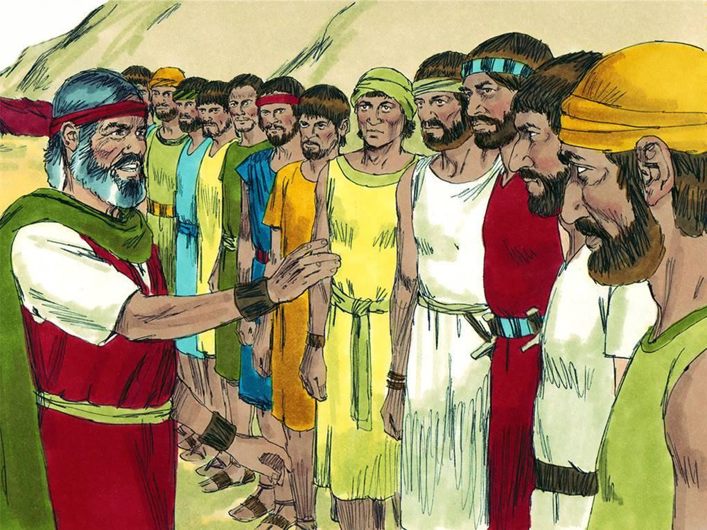 E Kids 1st Grade Lessons November 20 2016 Moses Learns
