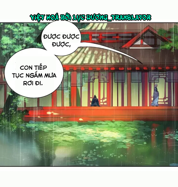 Ta Làm Lớn Ở Hậu Cung Chap 48 - Trang 6