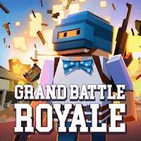 Grand battle royale mod apk download