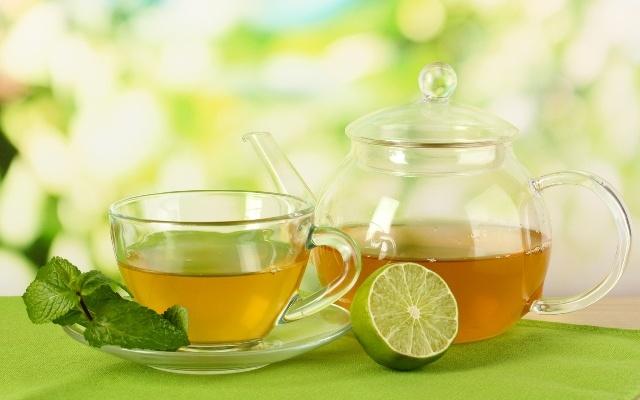 Το πράσινο τσάι, στην υπηρεσία της ομορφιάς (μέρος 3ο)