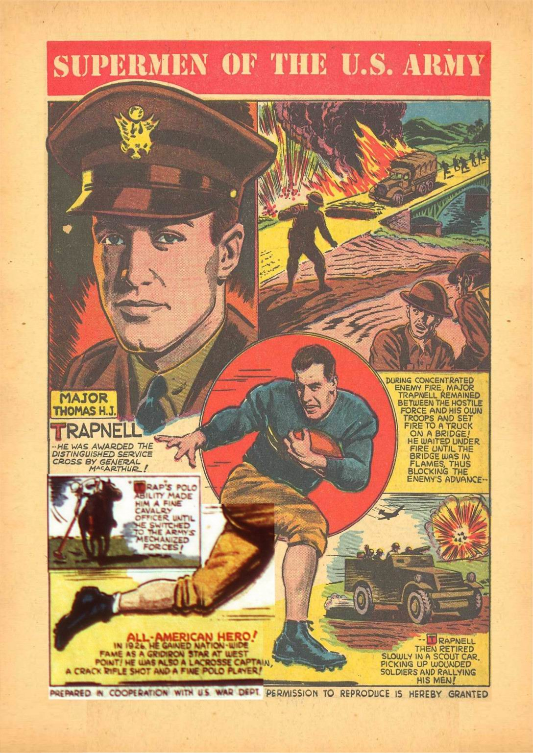 Read online Action Comics (1938) comic -  Issue #50 - 22