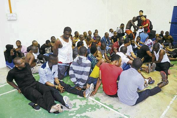 52 nigerians arrested in malaysia