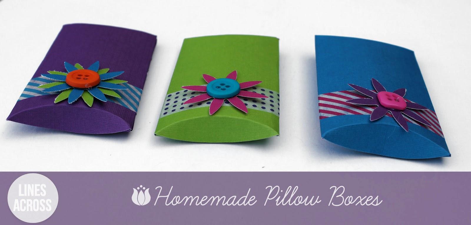 Handmade DIY Holiday Paper Gift Boxes and Tags!   Diy gift box ...   764x1600