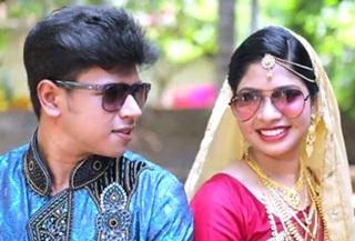 Muslim Wedding Highlights….
