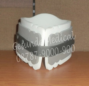 CERVICAL COLLAR CC-02 GEA lima