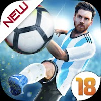 Soccer Stars 2018 1.0 Hack Unlimited Money for Android