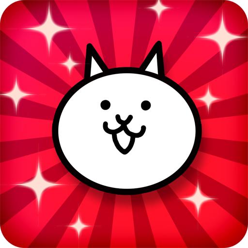 تحميل لعبه The Battle Cats مهكره وجاهزه اصدار 7.3.0