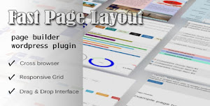 Fast Page Layout is all about what you see is what you get