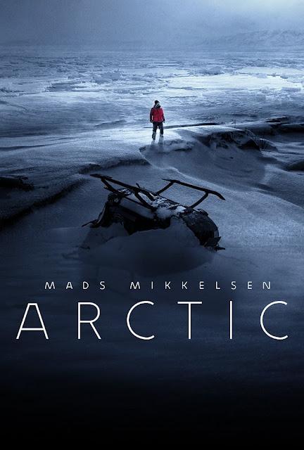 Sinopsis film Arctic