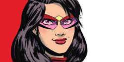 Spiderwoman: Cambio de marcha