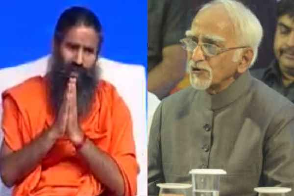 baba-ramdev-slams-hamid-ansari-pray-for-his-mind-from-god