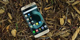 màn hình không viền lên Galaxy S8