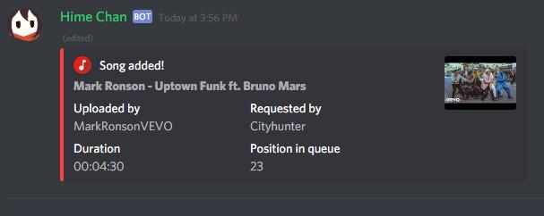 Membuat Bot Music Pada Discord Server Cemiti