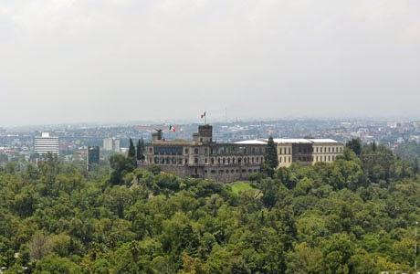 Fiesta Americana Grand Chapultepec