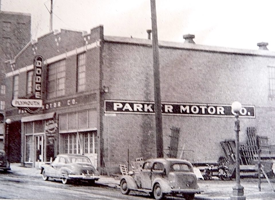 minot memories more auto dealers 90 to 100 years ago. Black Bedroom Furniture Sets. Home Design Ideas