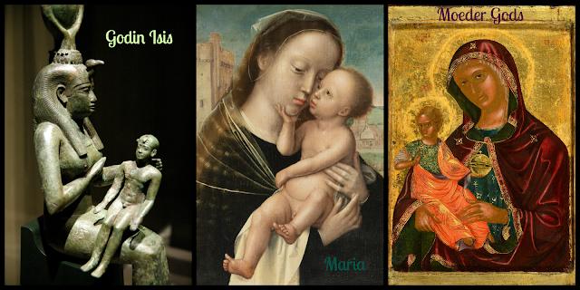 con cara y aspecto virginal - Página 4 Isis-Maria