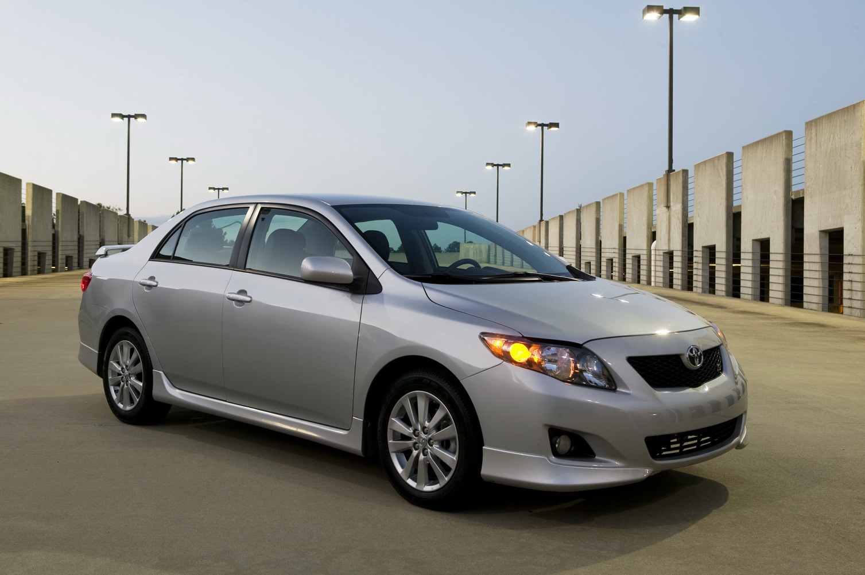 All New Corolla Altis Alarm Grand Avanza Toyota Car Models