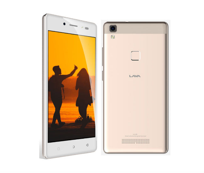 Lava iris 80 launched in Nepal  Price & Specification of